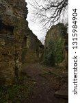 Candleston Castle Bridgend...