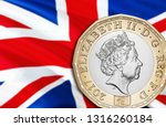 uk pound economy for business... | Shutterstock . vector #1316260184