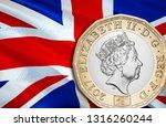 growth financial  save money... | Shutterstock . vector #1316260244