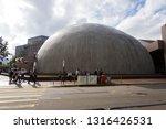 hong kong   december 4  2018 ...   Shutterstock . vector #1316426531