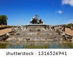copenhagen  denmark   june 27 ... | Shutterstock . vector #1316526941