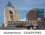 greensboro  nc united states ... | Shutterstock . vector #1316591981
