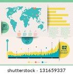 conceptual vector design... | Shutterstock .eps vector #131659337