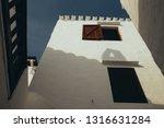 binibeca  menorca  spain   june ... | Shutterstock . vector #1316631284