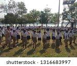 chiang mai thailand   18... | Shutterstock . vector #1316683997
