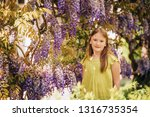 outdoor stylish portrait of a...   Shutterstock . vector #1316735354