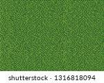 horizontal banner or background ... | Shutterstock .eps vector #1316818094