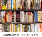 hong kong   february  2018 ... | Shutterstock . vector #1316818571