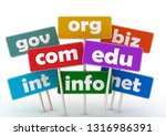Domain Names And Internet...