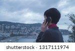 city view outdoor. elegant... | Shutterstock . vector #1317111974
