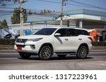 chiangmai  thailand   february... | Shutterstock . vector #1317223961