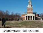 winston salem  nc united states ... | Shutterstock . vector #1317273281