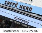 beverley  east yorkshire  uk  ...   Shutterstock . vector #1317292487
