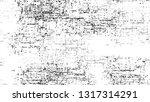 pop art black and white... | Shutterstock .eps vector #1317314291