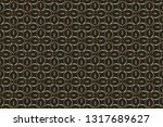 gold and colored texture. retro ...   Shutterstock .eps vector #1317689627