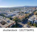 Aerial Photo Of Westwood  Los...