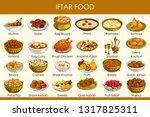 easy to edit vector... | Shutterstock .eps vector #1317825311