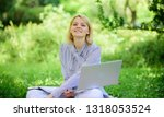 become successful freelancer.... | Shutterstock . vector #1318053524