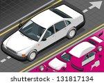 detailed illustration of a... | Shutterstock .eps vector #131817134