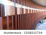 Wood Architecture Design...