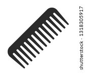 comb flat icon.you can be used...
