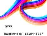 poster  banner or presentation...   Shutterstock .eps vector #1318445387