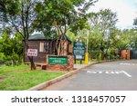 centurion   south africa   feb...   Shutterstock . vector #1318457057