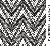zig zag seamless pattern in... | Shutterstock .eps vector #131856245