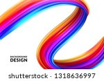banner  presentation or poster...   Shutterstock .eps vector #1318636997