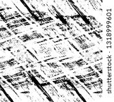 rough  scratch  splatter grunge ...   Shutterstock .eps vector #1318999601