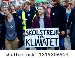 brussels  belgium. 21st...   Shutterstock . vector #1319306954