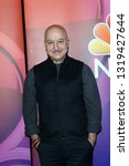 Small photo of LOS ANGELES - FEB 20: Anupam Kher at the NBC's Los Angeles Mid-Season Press Junket at the NBC Universal Lot on February 20, 2019 in Universal City, CA