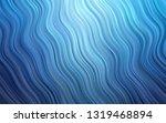 light blue vector background...   Shutterstock .eps vector #1319468894