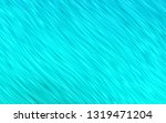 light blue vector pattern with...   Shutterstock .eps vector #1319471204