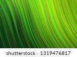light green vector pattern with ...   Shutterstock .eps vector #1319476817