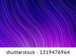 dark purple vector template...   Shutterstock .eps vector #1319476964