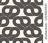 vector seamless pattern. modern ... | Shutterstock .eps vector #1319624537