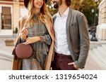 close up portrait of amazing... | Shutterstock . vector #1319654024