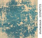vector grunge paper texture...   Shutterstock .eps vector #131965721