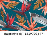 hi quality fashion design.... | Shutterstock . vector #1319703647