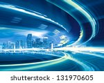 abstract illustration of an... | Shutterstock . vector #131970605