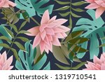 hi quality fashion design.... | Shutterstock . vector #1319710541