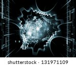 visually pleasing composition... | Shutterstock . vector #131971109