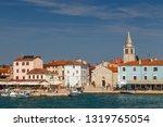 fazana   croatia   august 2015  ... | Shutterstock . vector #1319765054