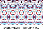 colorful textured pattern for... | Shutterstock . vector #1319845457