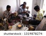 jaipur. india. february 07.2018 ... | Shutterstock . vector #1319878274