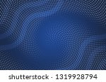 beautiful blue abstract... | Shutterstock . vector #1319928794