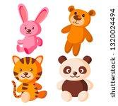 Children Soft Toys . Bear ...