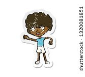 retro distressed sticker of a...   Shutterstock .eps vector #1320081851