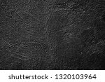 concrete texture in black and... | Shutterstock . vector #1320103964